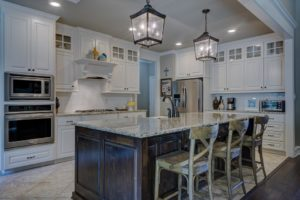 Bathroom and Kitchen Remodeling - Austin Home Inspections